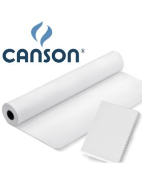 """Canson Infinity Rag Photographique 310g 60""""x50' ROLL, Former Part# 200006517"""