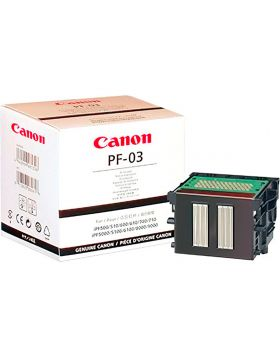 Canon Print Head PF-03 for ipf 5000, 5100, 8000, 8100, 9000, 9100