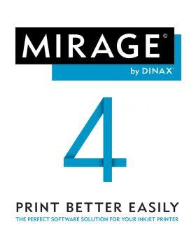 Mirage Master Epson  Edition - Dongle