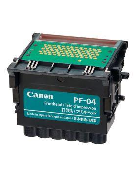 Canon Print Head PF-04