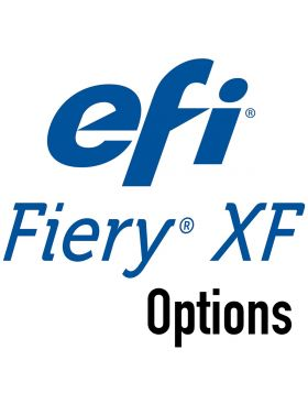 EFI Cut Marks Option License Completes and speeds up the production process by supporting all industry standard cutting and finishing marks and methods.