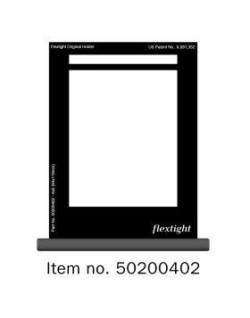 Hasselblad X5,X1,646,848,949,PII,PIII  Std. 4x5 Film Holder