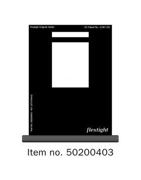 Hasselblad X5,X1,646,848,949,PII,PIII  60x70mm Std. Original Holder