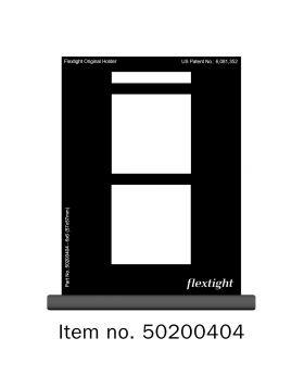 Hasselblad X5,X1,646,848,949,PII,PIII  60x60 + 60x60 Std. Original Holder