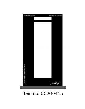 Hasselblad X5,X1,646,848,949,PII,PIII 60x60x3 Strip Optional Holder