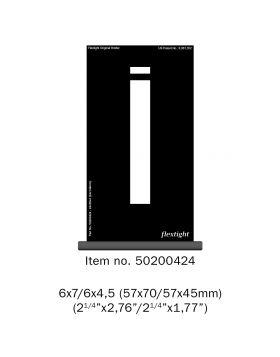 Hasselblad 343 Photo 24x36x4 Optional Strip Holder