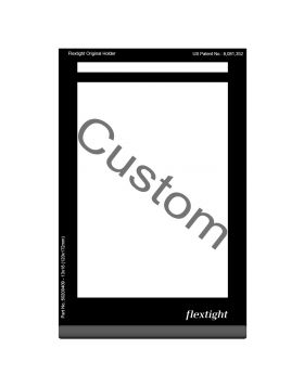 Hasselblad 343,Photo,646,848,949,PII,PIII,X1,X5 - Custom defined Optional Strip Holder