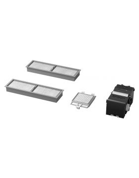 Epson Maintenance Kit for S40600, S60600, & S80600 - Includes filters, fabric wiper, flushing pad