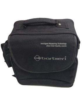 Barbieri SpectroPad Carrying Case