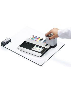 Barbieri Electrostatic Sample Holder for SpectroPad