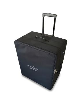 Barbieri Carrying Case for Spectro LFP qb