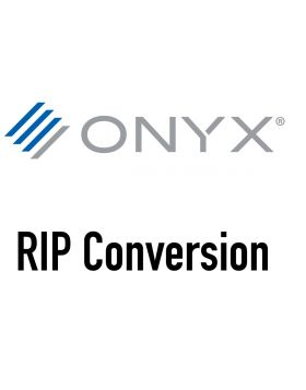 Onyx PRODUCT CONVERSIONS - RipCenter to Postershop