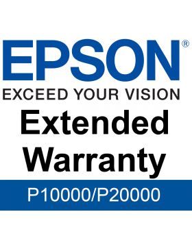 EPSON 2-Year Epson Preferred Plus Service Plan Plus for P10000/P20000 Next Business Day (SureColor)