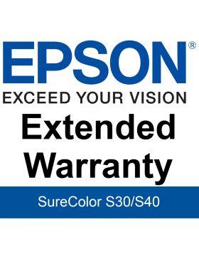 Epson Preferred Plus Service, SureColor S30/S40 (Gold)