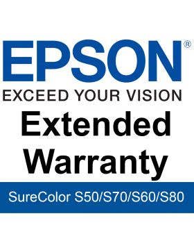 Epson Preferred Plus Service, SureColor S50/S60/S70/S80 (Gold)