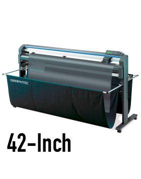 Graphtec FC8600 42 Cutter & Stand