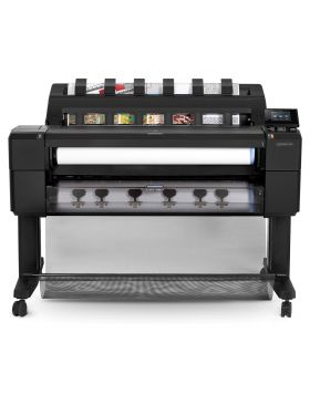 "Designjet T1530 36"" PostScript Wide-Format Inkjet Printer"