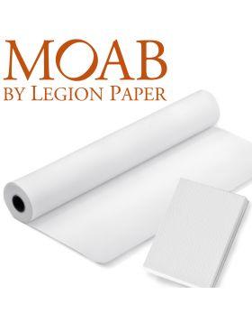 Moab Entrada Rag Bright 300 36 x 48 [25 sheets]