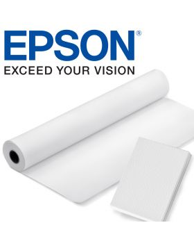 """Epson DS Transfer Adhesive Textile Paper 64""""X350"""""""