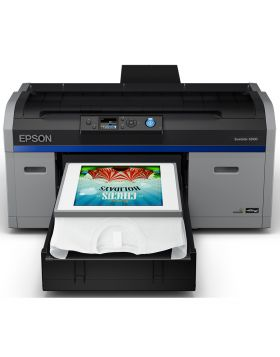 Epson SureColor F2100 Direct-to-Garment Printer - Demo Unit