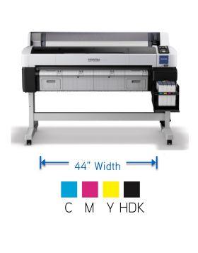 Epson Surecolor F6200 Dye Sublimation Printer - Demo Unit