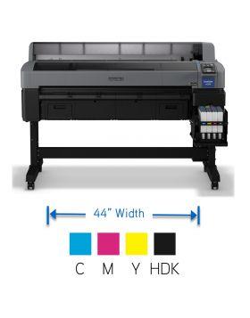 "Epson SureColor F6370 44"" Dye Sublimation Standard Edition Printer"
