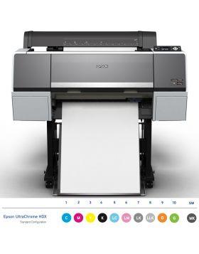 Epson SureColor P7000 Standard Edition Printer - Demo Unit