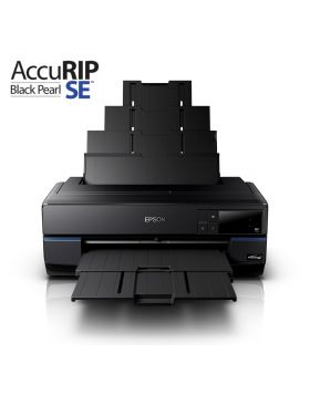 Epson SureColor P800 Screen Print Edition Printer - Demo