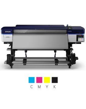 """Epson SureColor S40600 4-Color CMYK 64"""" Printer - Demo Unit"""