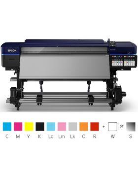 "Epson SureColor S80600 64"" 10-Color Printer"