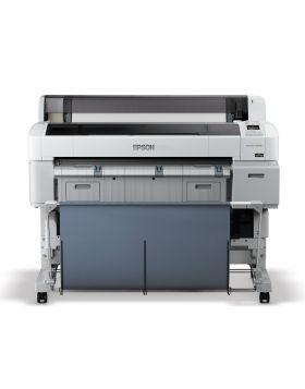 Epson SureColor T5270 Single Roll Edition Printer - Demo