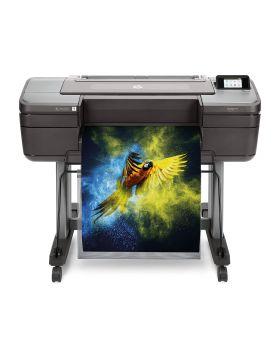 HP DesignJet Z9 24-in Postscript Printer