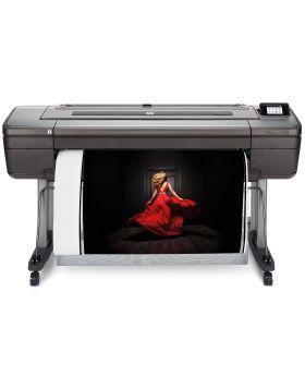 HP DesignJet Z9dr Dual Roll 44-in Postscript Printer with Vertical Trimmer (X9D24A)