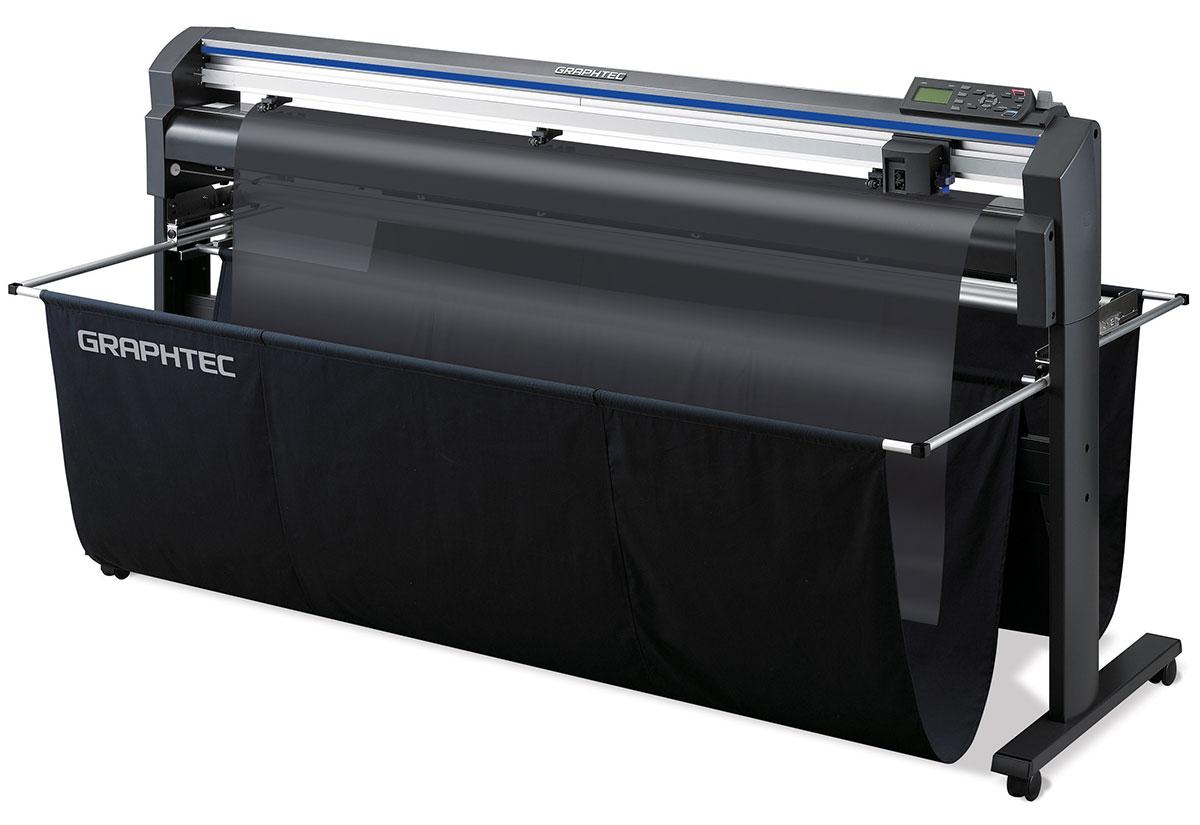 epson surecolor s60600 print cut edition showing graphtec fc8600 54 inch cutter